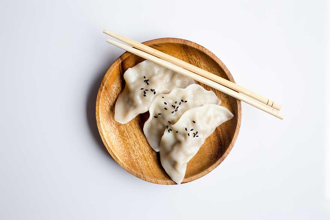 Asian Veggie Cuisine
